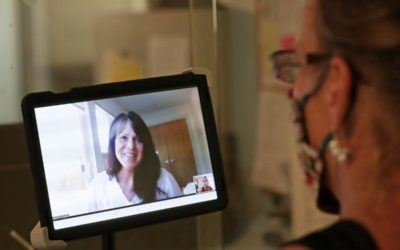 Madison nurses start company to provide online COVID-19 screening